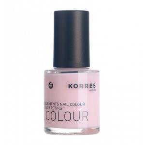 Vernis à ongles BABY PINK 05