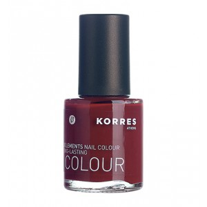 Vernis à ongles DEEP RED 57,