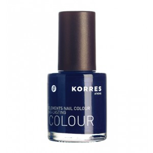 Vernis à ongles MIDNIGHT BLUE 88
