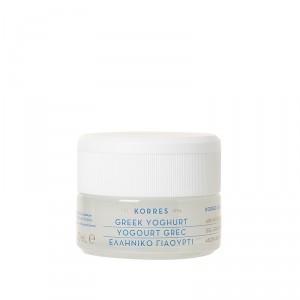 Crème hydratante confort Yaourt Grec